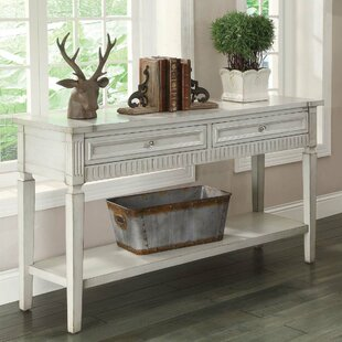 Lanesboro Console Table
