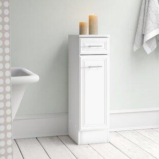 Tysen 25cm X 84cm Free-Standing Cabinet By Brayden Studio