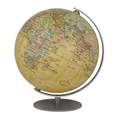 Mini Antique Globe Columbus Globe