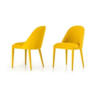 St. Cloud Side Chair (Set of 2) by Wade Logan