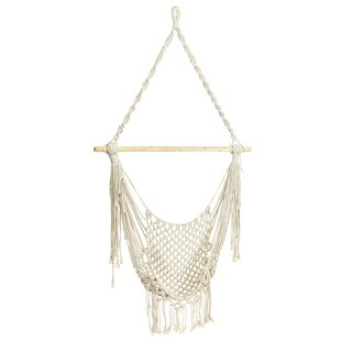 Wansley Hanging Chair Hammock