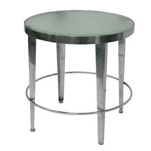 Sarah End Table by Allan Copley Designs