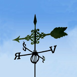 Neve Weathervane By August Grove