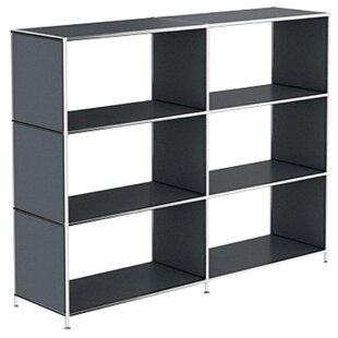 Manzella Cubic Unit Bookcase Latitude Run