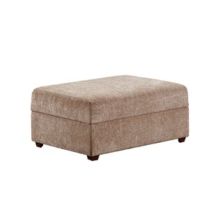 Herold Storage Ottoman by Red ..