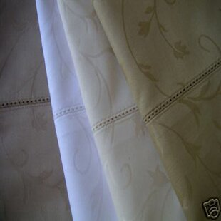 Isabelle Jacquard Sheet Set