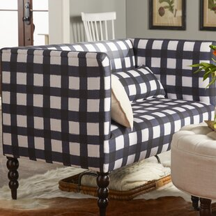Laurel Foundry Modern Farmhouse Gaudreau Square Loveseat