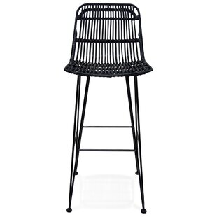Prasanna 75cm Bar Stool By Bay Isle Home