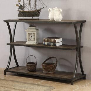 Ivy Bronx Snelling Console Table