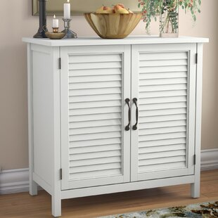 Mordecai 2 Door Accent Cabinet