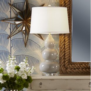 Low priced Credle 31 Table Lamp By Brayden Studio