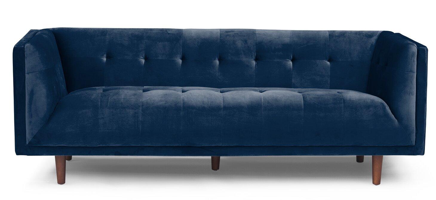 Design Chesterfield Sofa willa arlo interiors ferrao chesterfield sofa reviews wayfair sofa