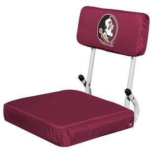 Folding Stadium Seat with Cushion