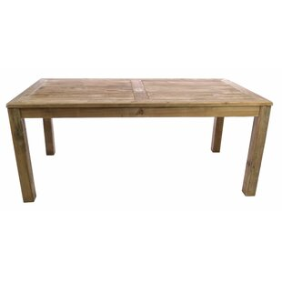 Horatio Dining Table By Union Rustic