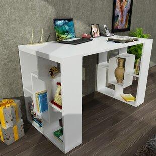 Review Lubin Computer Desk