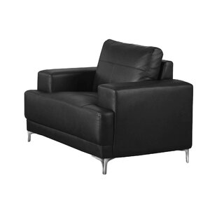 Armchair by Monarch Specialties Inc.