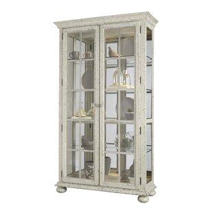 Grote Curio Cabinet