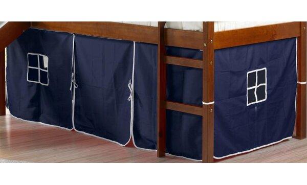 Curtain Set For Loft Bed Wayfair Ca