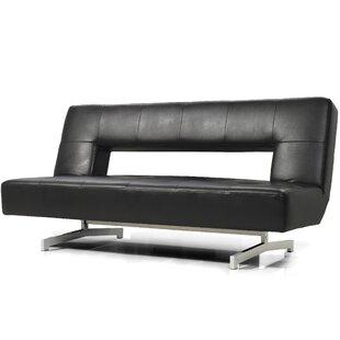 Shop Coalpit Heath Armless Sleeper Sofa by Orren Ellis