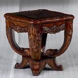 Regalia 2 Piece Coffee Table Set by Benetti's Italia