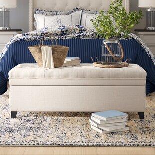 Excellent Logan Tufted Storage Ottoman Creativecarmelina Interior Chair Design Creativecarmelinacom