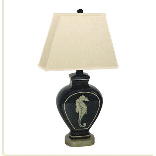 Seahorse 20 Table Lamp