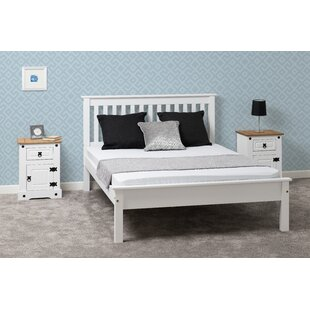 Anthony Bed Frame By Three Posts