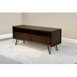 Terhune Solid Wood TV Stand for TVs up to 70 by Williston Forge