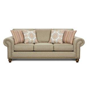 Darby Home Co Carnaff Sleeper Sofa