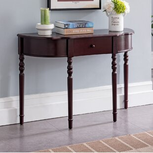Bojorquez Console Table by Charlton Home