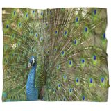 Feather Blanket Wayfair