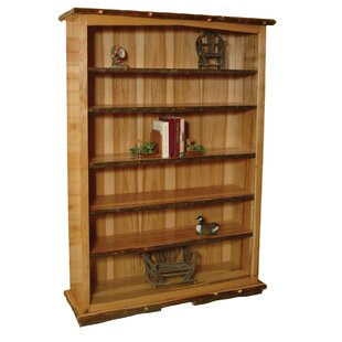 Quinto Bookcase Loon Peak Purchase