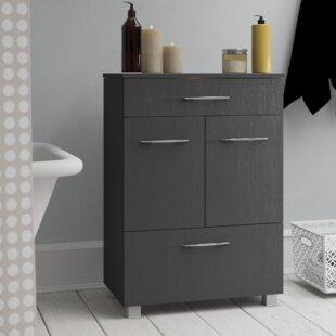 Typhon 60cm X 84cm Free-Standing Cabinet By Brayden Studio