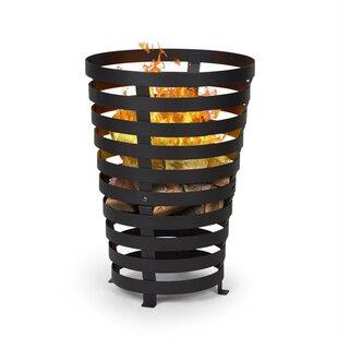 Verus Steel Wood Burning Pagoda Image