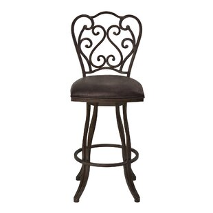 Margie 26 Swivel Bar Stool