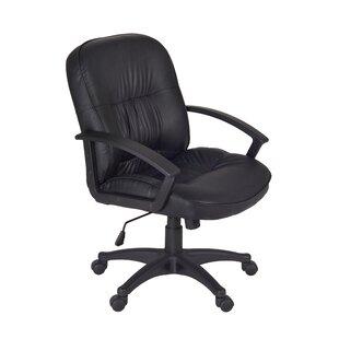 Regency Stratus Mid-Back Desk Chair