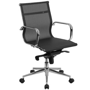 Farhan Mesh Task Chair by Orren Ellis Discount