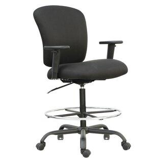 Symple Stuff Junkins Ergonomic Office Chair