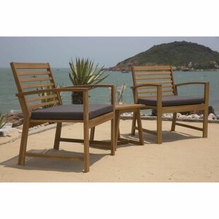 Flavia 2 Seater Conversation Set By Sol 72 Outdoor