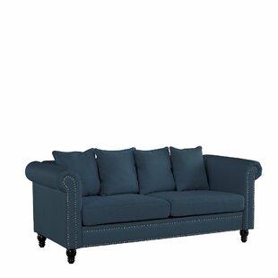 Blue Heron Classic Sofa