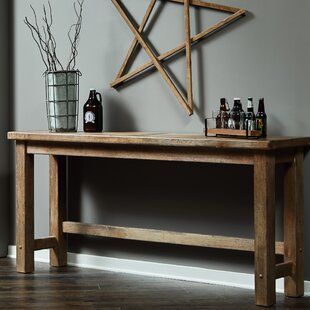 Lowther Dining Table Union Rustic