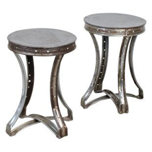 Stool (Set Of 2) By Williston Forge