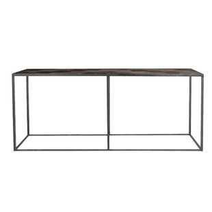 Cummings Console Table By Williston Forge