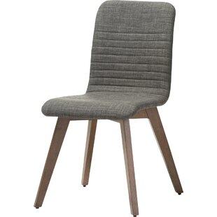 Wholesale Interiors Baxton Studio Parsons Chair (Set of 2)