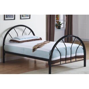 Find Twin Platform Bed by Monarch Specialties Inc. Reviews (2019) & Buyer's Guide