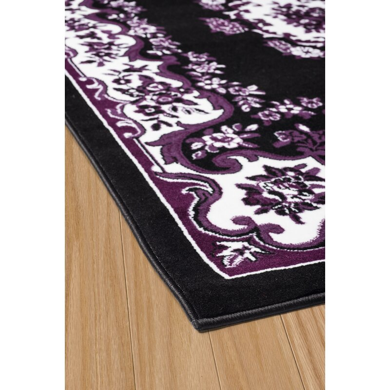Astoria Grand Wenlock Aubusson Black
