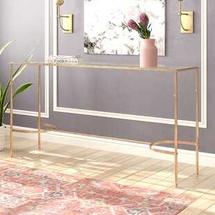 Tillie Console Table By Canora Grey