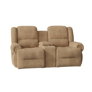 Neysa Reclining Loveseat by Red Barrel Studio
