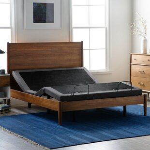 Kristofer Adjule Bed Base