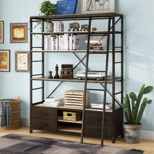 Jessop Library Bookcase by Trent Austin Design Great price